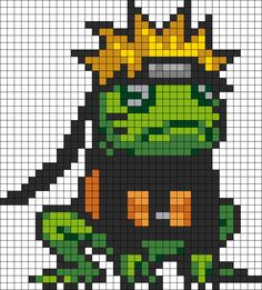 Search Results: Naruto Bead Patterns Pixel Art Templates, Perler Bead Templates, Pearler Bead Patterns, Kandi Patterns, Diy Perler Beads, Perler Bead Art, Perler Patterns, Beading Patterns, Pixel Art Naruto