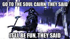 Lol  -  #skyrim #elderscrolls