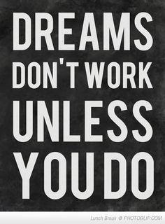 I Agree, I Best Get Back To Work!