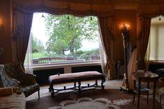 Особняк Питтока, Портленд, Орегон (Pittock Mansion, Portland, OR)