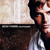 Sound Loaded by Ricky Martin (CD, Nov-2000, Columbia (USA)) #Latin