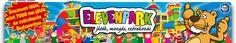 Elevenpark Park, Logos, Fun, Logo, Parks, A Logo, Funny