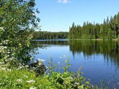 Wildkamperen in Zuid-Zweden: minder ver dan je denkt Adventure Campers, House In Nature, Finland, Denmark, Norway, Sweden, Scandinavian, Beautiful Places, Places To Visit