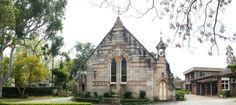 Hunters-Hill-Congregational-Church www.wishbucket.com.au