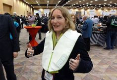 "The iMusic BodyRhythm vest triggers a massage using the tunes on your iPhone. ""Gangnam Style"" massage anyone?"