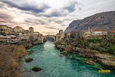 Bosna Hersek Avrupa Birliğine Kabul Edildi River, Outdoor, Outdoors, Rivers, The Great Outdoors