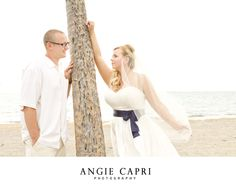 #KJbride Melissa in @olia_zavozina for her destination wedding Big Island Hawaii
