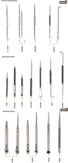 Groz Tools Engineering Tools, Basic Tools, Tool Steel, Tungsten Carbide, Metal, Metals