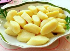 Honeydew, Cantaloupe, Polish Recipes, Polish Food, Dumpling, Vegetable Dishes, Macaroni And Cheese, Potatoes, Fruit