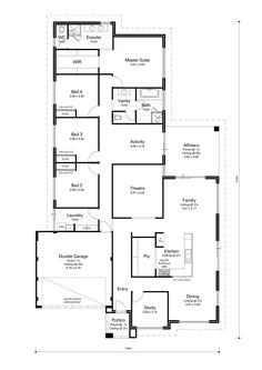 Enjoy the comforts of Daikin air conditioning, high ceilings to the living area and a kitchen with a 20mm essastone benchtop and 300mm breakfast bar overhang. Rheem instantaneous gas hot...
