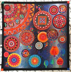 Quilt by Fumiko Nakayama-Flower, seen at the Tokyo Quilt Festival 2017- Photo taken by Luana Rubin of http://www.equilter.com/