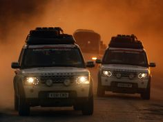 The all-new Defender has just returned from a punishing expedition in West Africa. But Land Rover has been pitting its vehicles against tough terrain for 65 years. 4x4, New Land Rover Defender, Range Rover Supercharged, Offroader, Tata Motors, Jaguar Land Rover, Expedition Vehicle, Lifted Ford Trucks, Land Rover Discovery