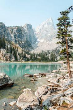 The Ultimate Grand Teton Road Trip Itinerary