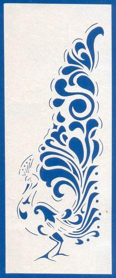 Royal Peacock B