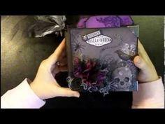 ▶ Episode 50 Deadly Halloween 2013 Mini Album - YouTube