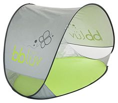 An ultimate must have, Süni Sun and Play Tent from bbluv is perfect for outdoor fun with your baby. It blocks UV rays and protects against sand, and wind. Easy to use, this lightweight tent folds flat and includes a convenient carry bag. Outdoor Spa, Outdoor Baby, Baby Wind, Lightweight Tent, Carry On Bag, Kids And Parenting, Cool Kids, Little Ones, Play