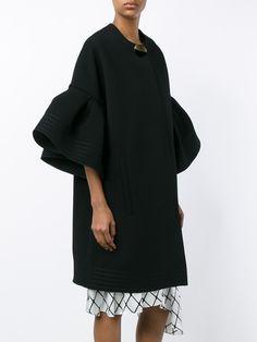 ROKSANDA | Darcey Crepe Coat | Womenswear | Browns Fashion