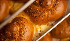 Hot & Spicy Cheese Bread to your door!