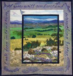 DK Quilt Guild: John Muir & Nature Quilts~Photo Diary