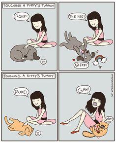 funny cat comics culturainquieta4