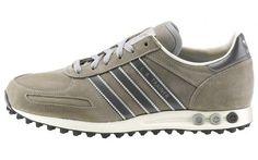 Scarpe Adidas LA Trainer 2013 Collezione A/I 2013 Sneakers Schuhe Shoes Blu Nere €89.00