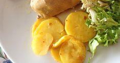 Patatas para acompañamiento