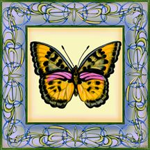 Butterfly Squares main page
