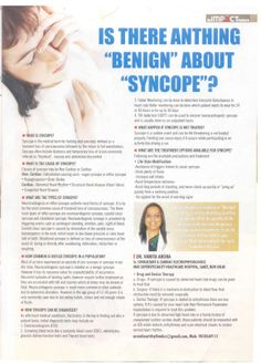 Dr Vanita Arora - INDIA TODAY MAY 2012 SCAN