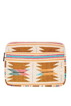 Out West iPad Case / Clutch