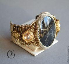 Magia Sacra - браслет - золотой,серебряный,бронзовый,симбирцит,пирит,браслет