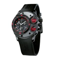 A real man's watch!