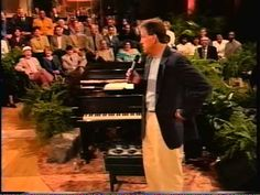 Bill & Gloria Gaither and the Homecoming Friends ~ Harmony In The Heartland Gaither Vocal Band, Contemporary Christian Music, Praise The Lords, Good Ole, Gospel Music, Amazing Grace, Heartland, Homecoming, Music Videos