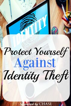 Have you had your Identity Stolen? Would you even know? Protect yourself from IDENTITY THEFT by following these steps. Don't be an Identity Theft VICTIM.