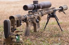 Thoughts on the Ruger Precision Rifle? Tactical Rifles, Firearms, Sniper Rifles, Shotguns, Weapons Guns, Guns And Ammo, Zombie Weapons, Bushcraft, Zombie Life