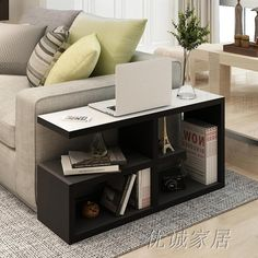 Small sofa table sofa narrow sofa table with shelves All Wood Furniture, Home Furniture, Furniture Design, Corner Sofa Table, Modern Kitchen Tables, Leather Coffee Table, Diy End Tables, Coffee Table Design, Coffee Tables