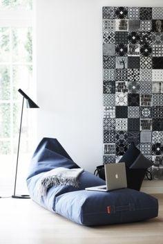 Max bed Woood wit | Musthaves verzendt gratis | Slaapkamer ...