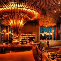 Meatpacking District Restaurants & Bars in NYC | The Standard, High Line – The Top of The Standard