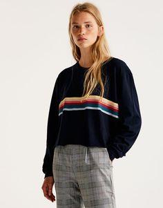 :Camiseta arcoíris