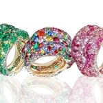"The discovery of the FABERGÉ ""emotion rings"""