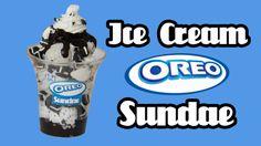 Toni Ellison- Ice Cream Sundae #2