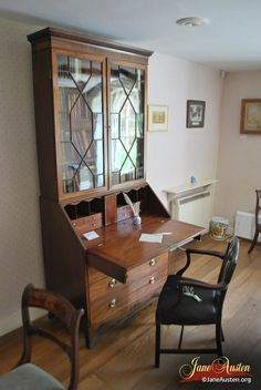 Jane Austen Museum - Chawton Cottage