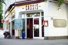 Brasserie Bar Cassis - Rotherbaum, Hamburg - Französisches Restaurant Mein All-time-favorite. Lecker und nicht überteuert, wie sonst gern beim Franzosen in Hamburg.