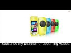Nokia 3310 new 2017 with 41 Megapixel camera