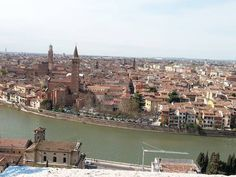 Take a City Break in Verona With this Handy Guide
