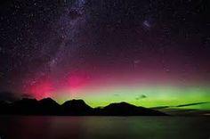 AG reader photo: aurora - Australian Geographic