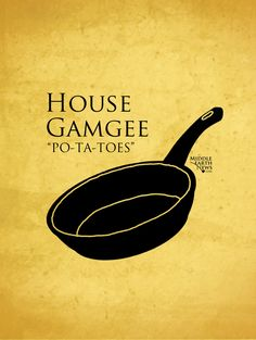 Lord of the Rings characters get house sigils