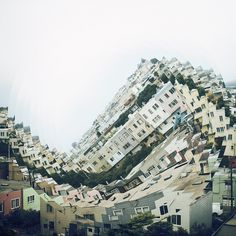 by Nicholas Kennedy Sitton, via Flickr Reminds me of Inception the movie...