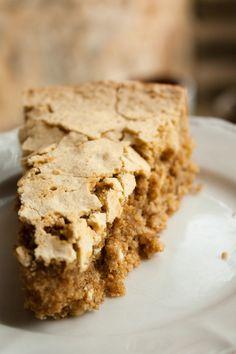 Une jolie recette réalisée dans le Périgord avec des noix d'exception, bien de là-bas. La recette est dans le Hors Série Télé Star «Les 100 meilleurs desserts de France». Je préfère vous pr…