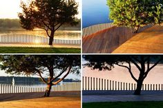 Paprocany湖岸景观设计简介_Paprocany湖岸景观设计图片_Paprocany湖岸景观设计应用_景观中国