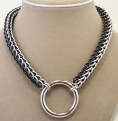 Wrapped Chain Maille